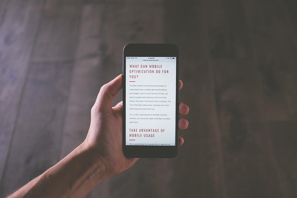 B2B Mobile Apps
