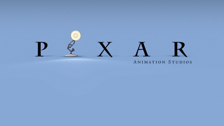 Тренды в Дизайне Логотипов Pixar