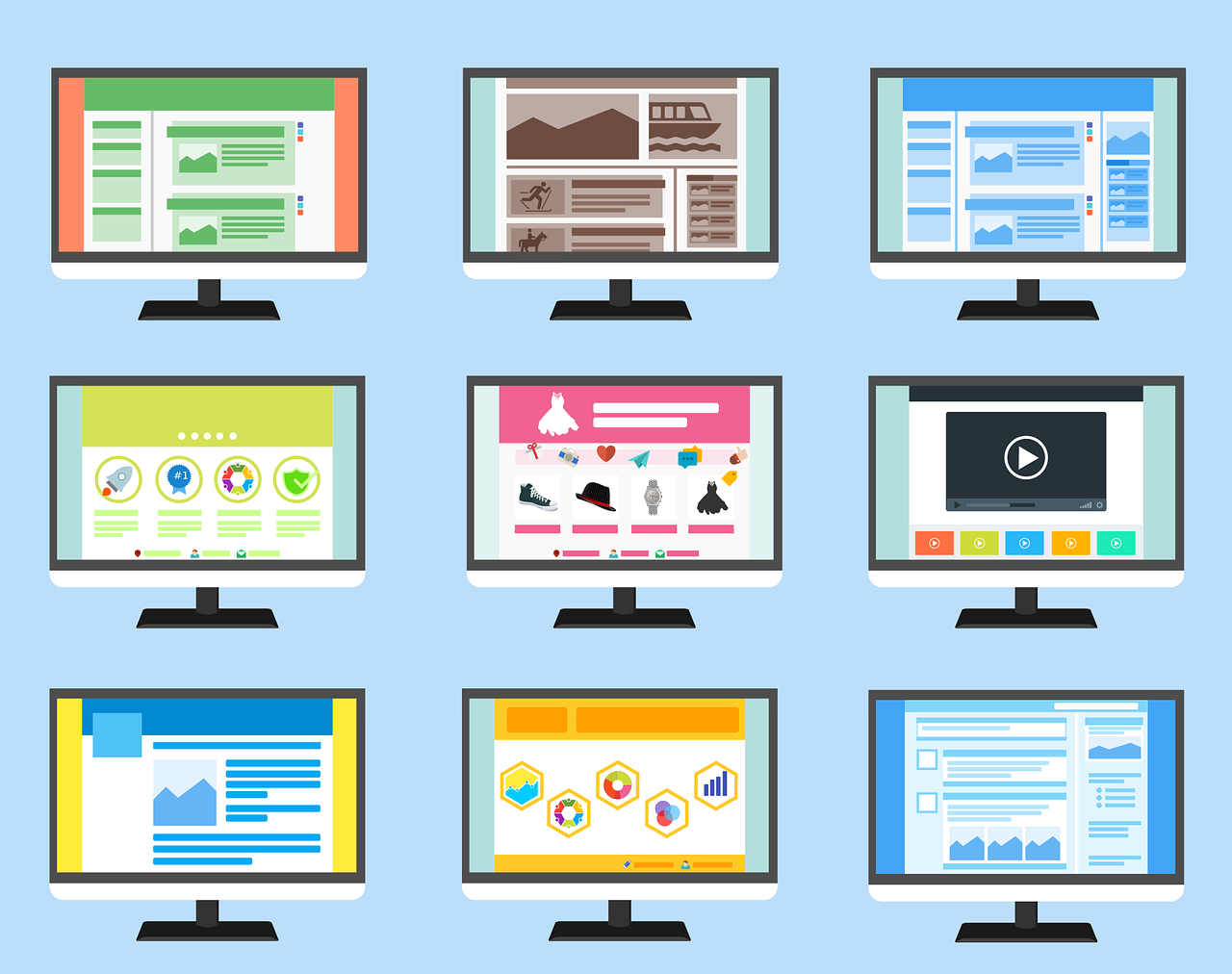 How to Create and Operate a Great Website for Your Business