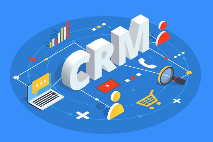 CRM Best Practices picture