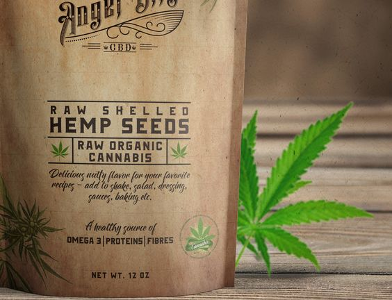 6 Best Practices in Cannabis Packaging Design