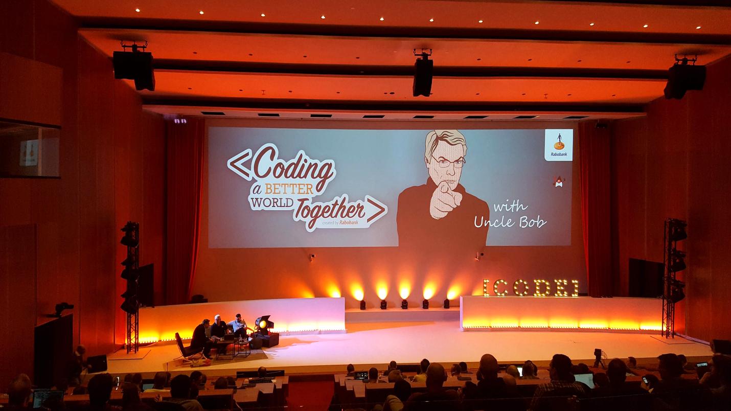 BOB Конференции по Веб-разработке