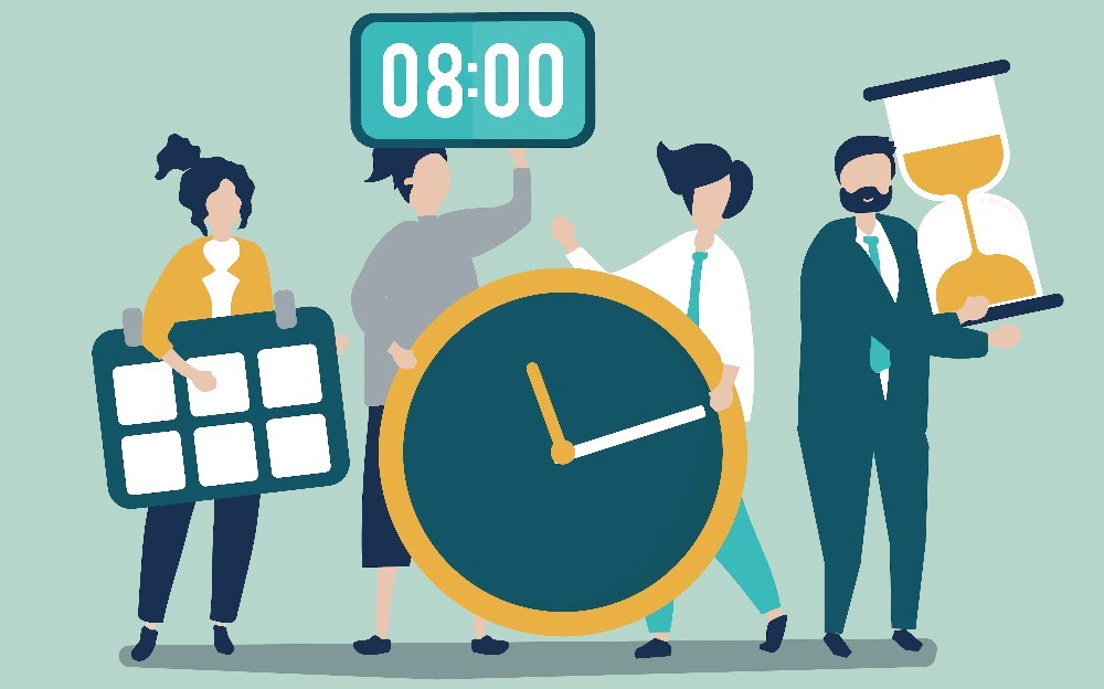Make the Website Design Project Meet Deadlines