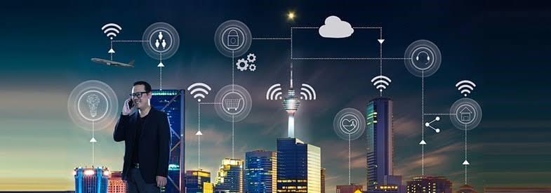 How Blockchain & IoT Development