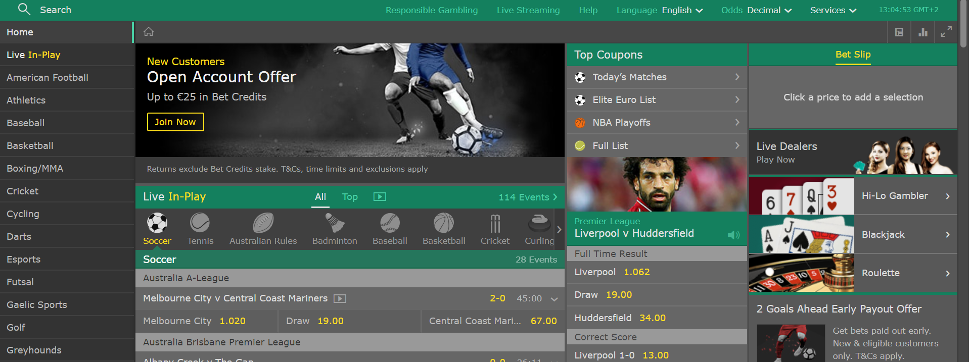 How to Create a Sports Betting Website bet365