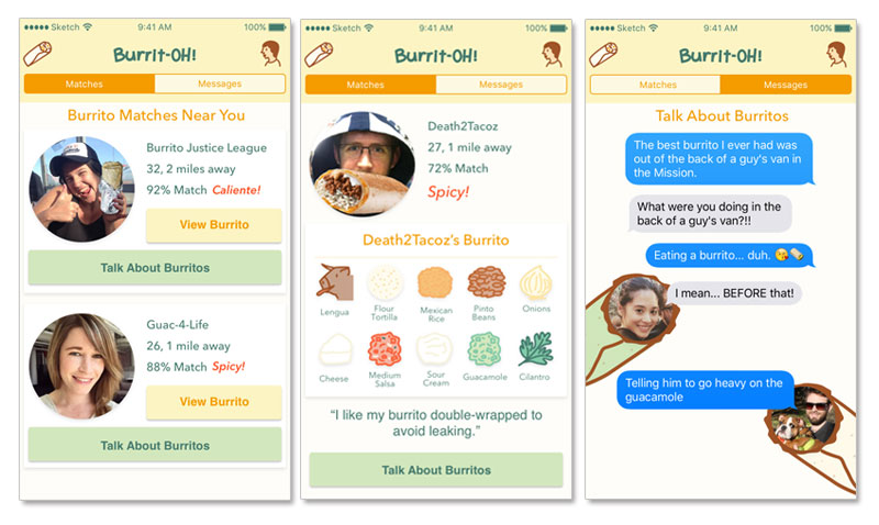 Сколько Стоит Создать Сайт Знакомств Burrit-OH app
