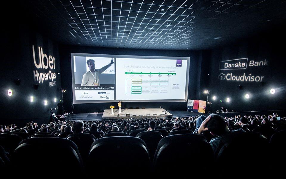 DevOps конференции Europe