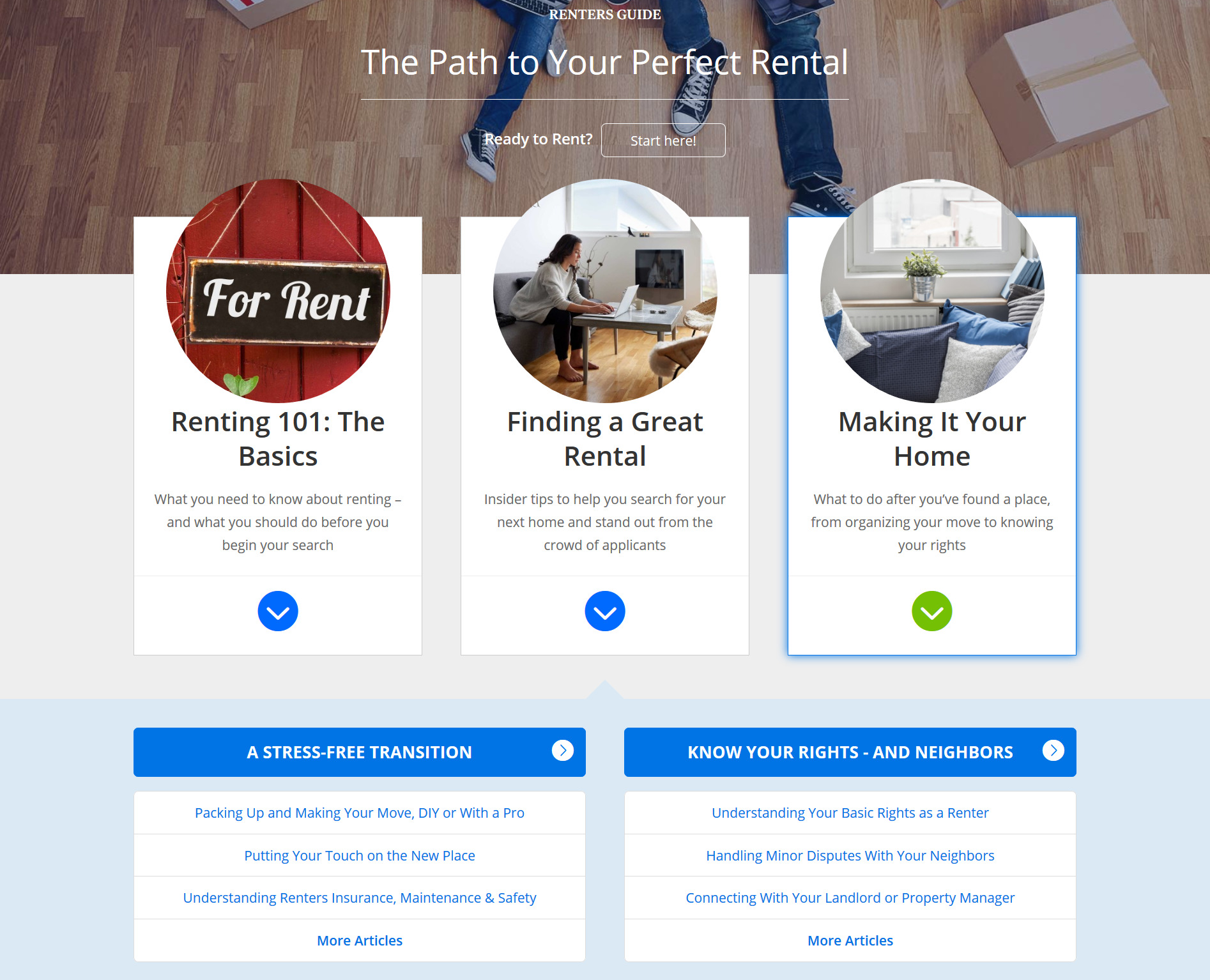 How to Build Real Estate Website guides