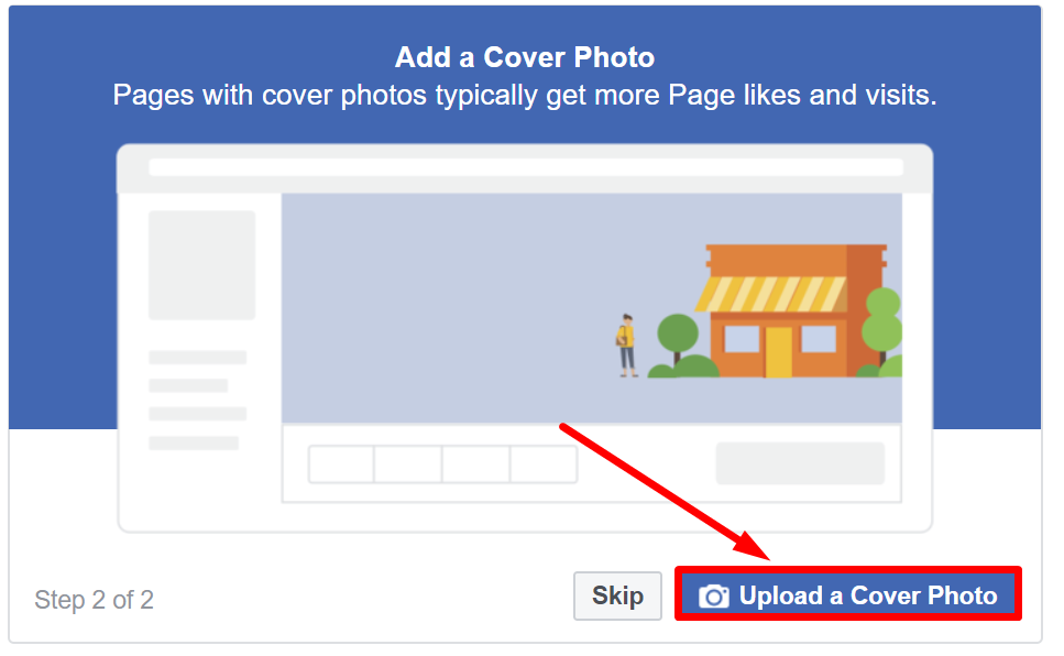 Facebook Business Page Download