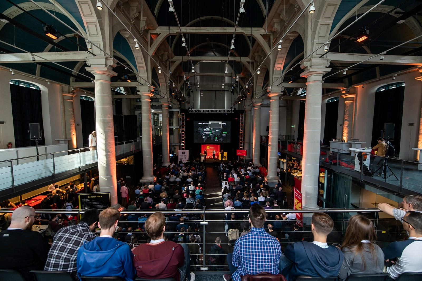 Amsterdam Web Development Conferences