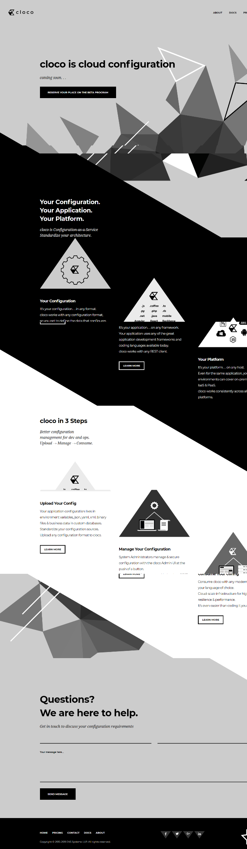 Le 10 migliori pagine di Graphic Design Trends 2020