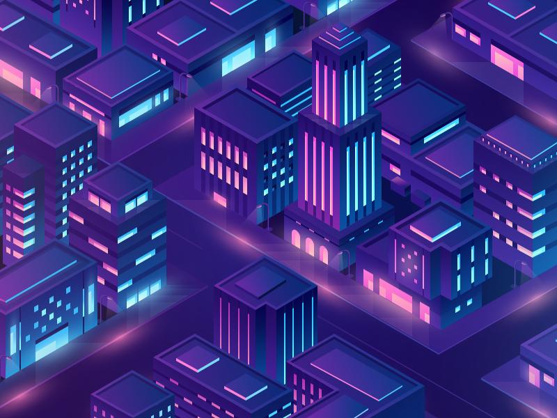 Топ 10 тенденции Графичен дизайн 2020 двуизмерен