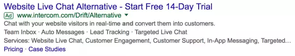 Drift best marketplace marketing strategy