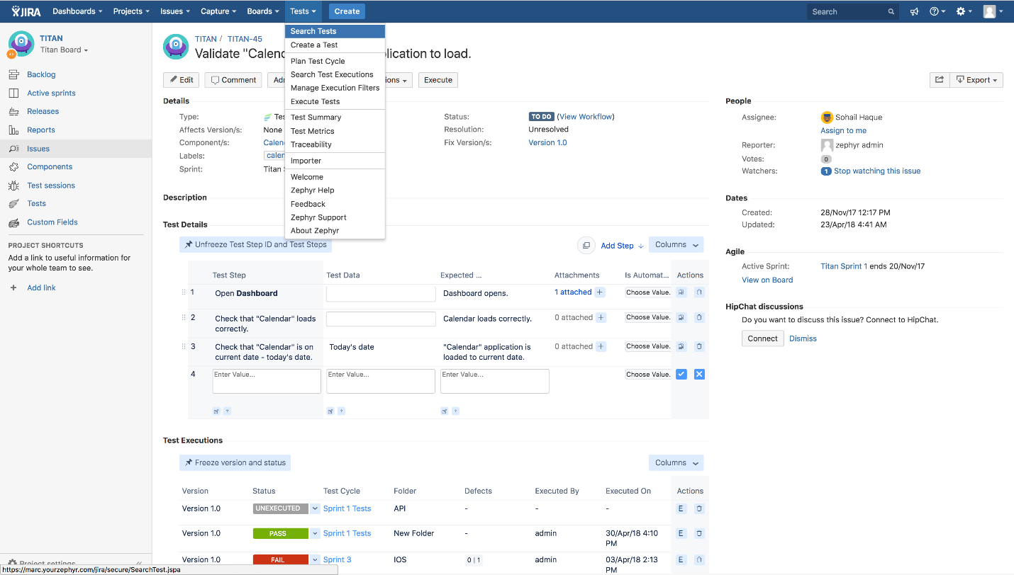 Jira and Zephyr Differences Between Asana and Jira