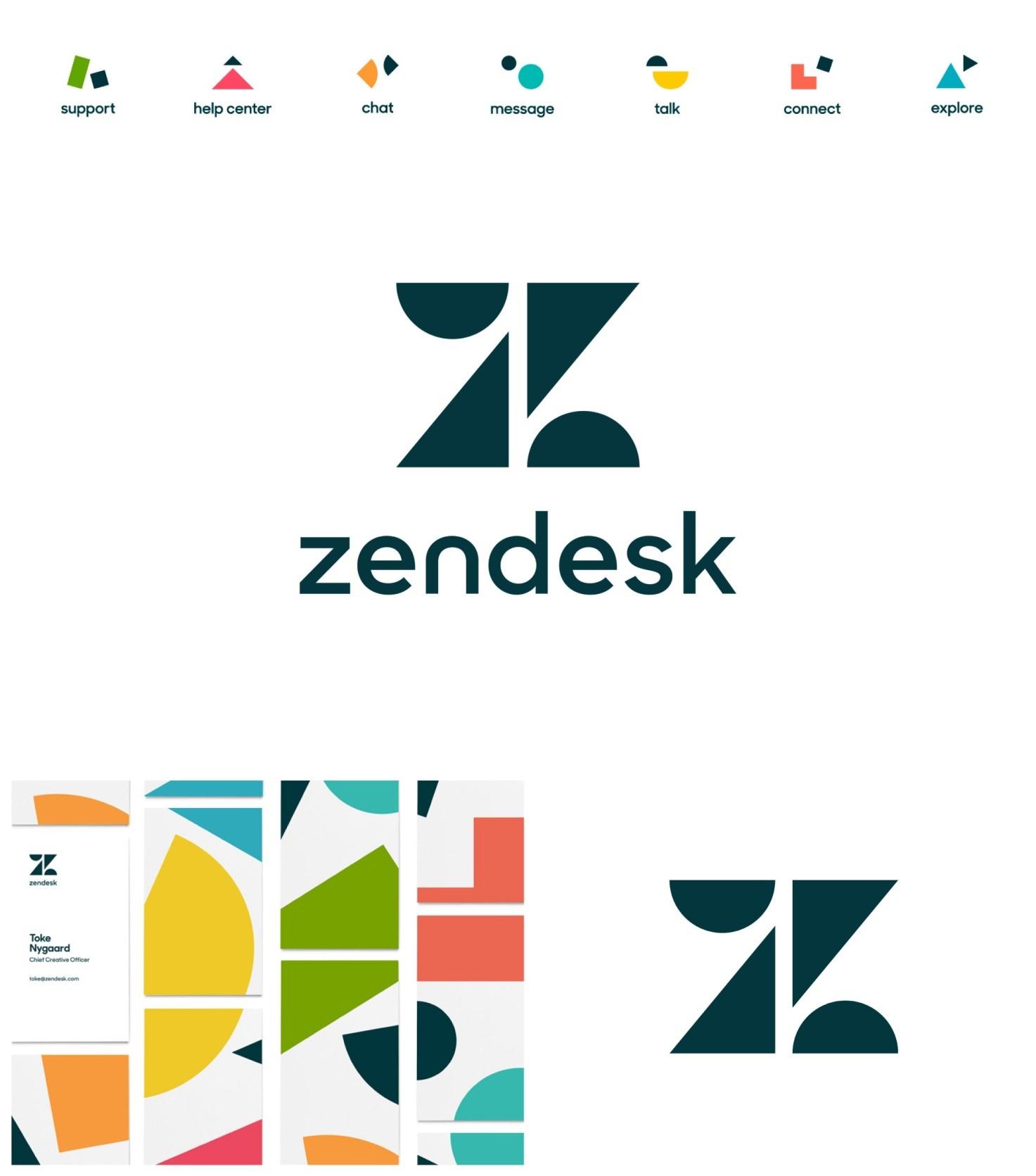 logo trends 2019 design