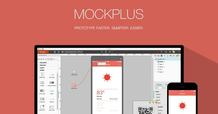Free and Effective Tools Mockplus