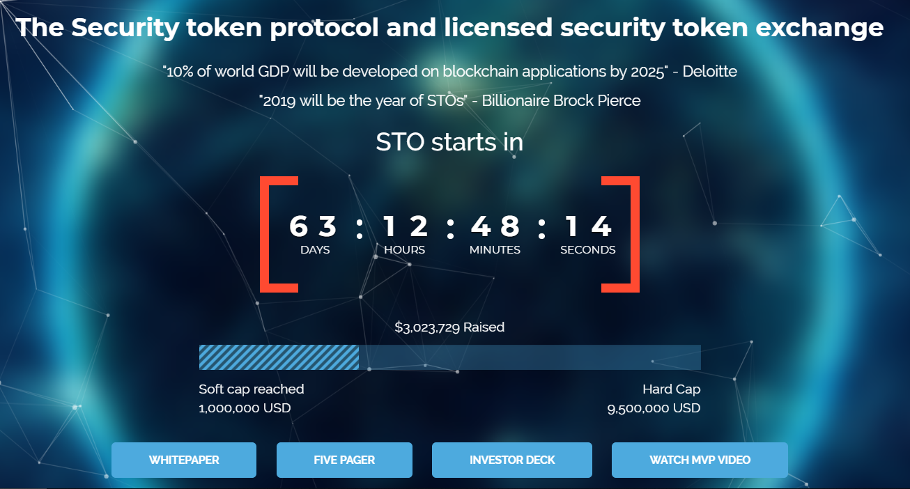 How to Launch Security Token Offering (STO)