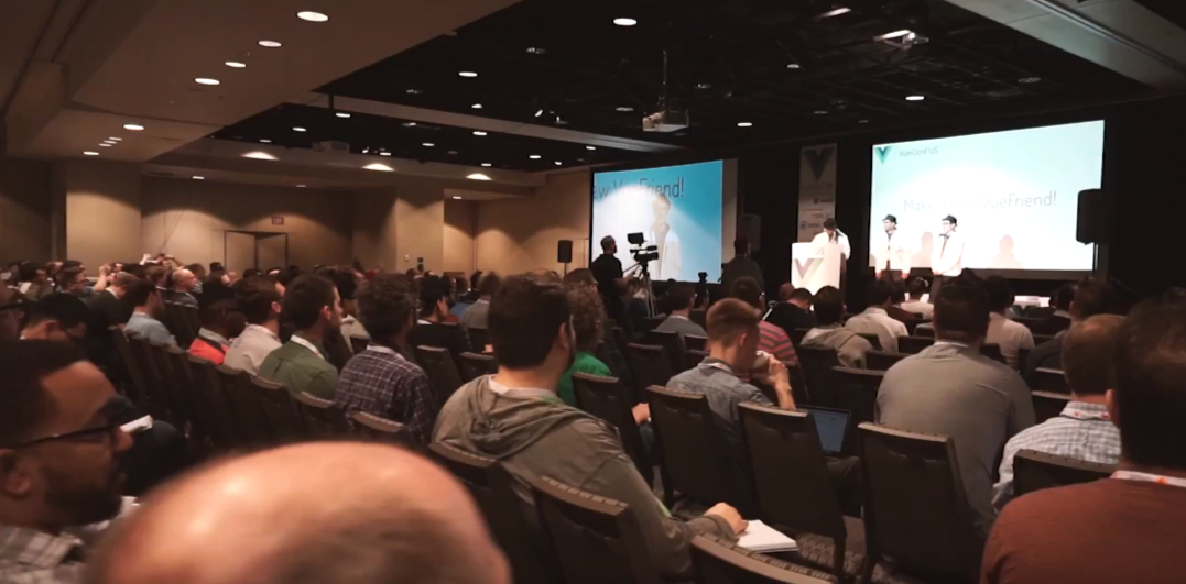VueConf Web Development Conferences