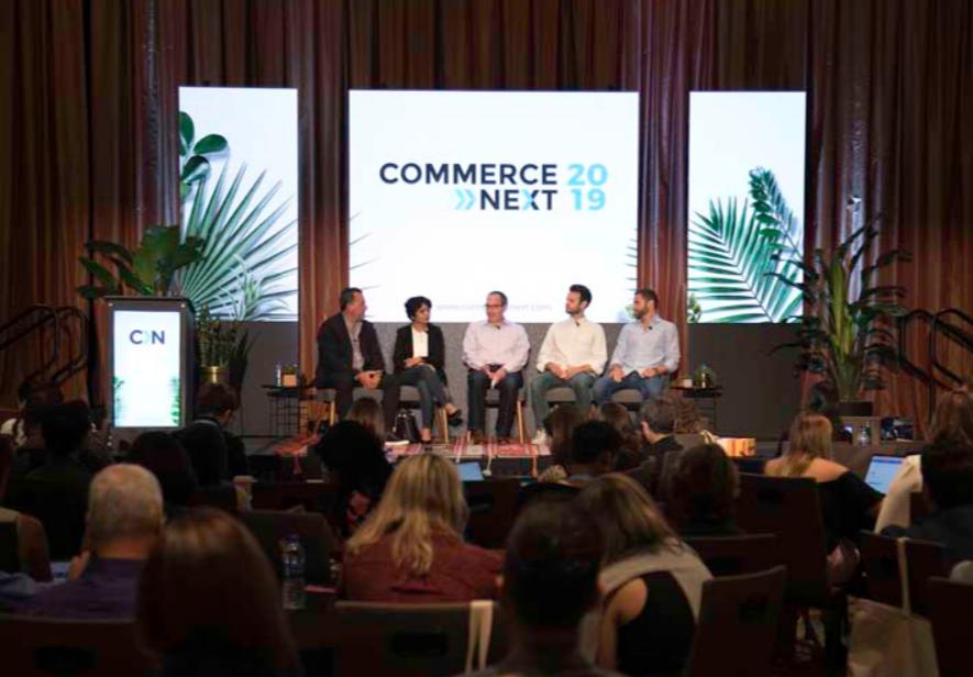 Конференции eCommerceCommerceNext