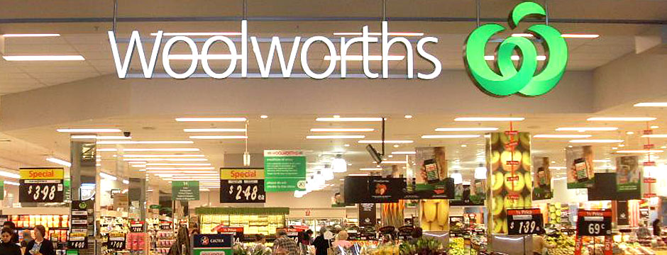 ERP System Development Process Woolworths