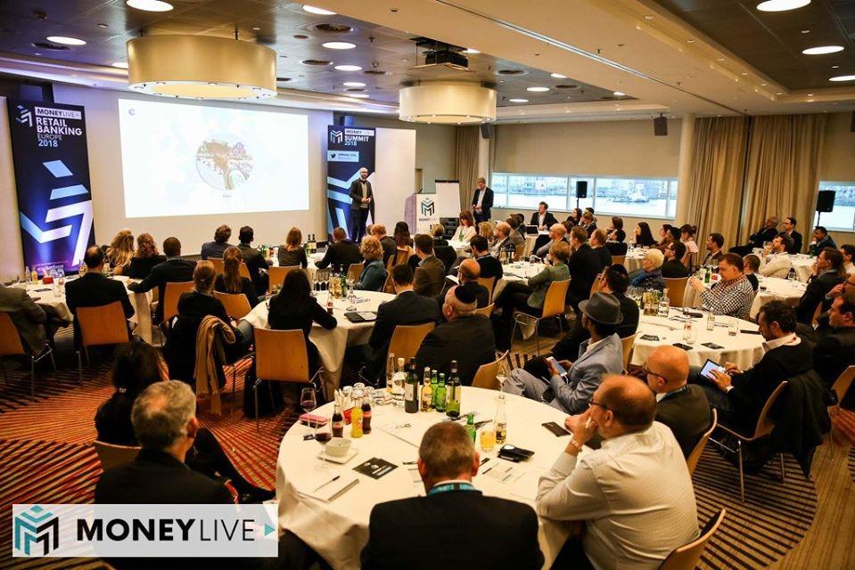 FinTech Конференции MoneyLIVE