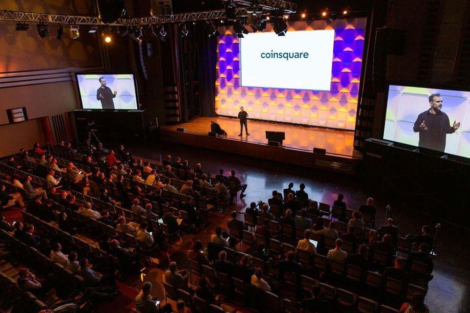 Конференции по Криптовалютам Coingeek