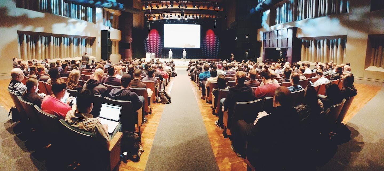 DevOps DevOps конференции