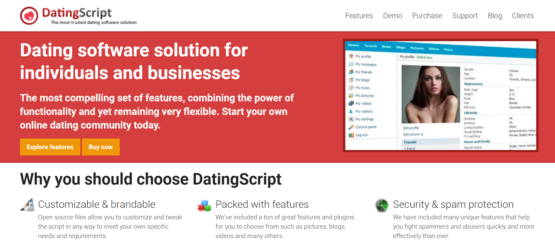 Emeeting dating programvare Nulled