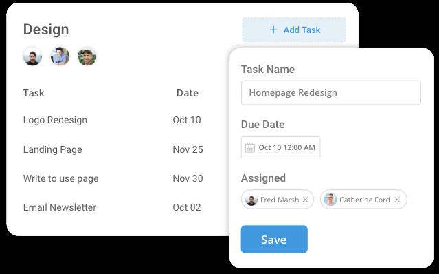 Set Mini-Deadlines Make the Website Design Project Meet Deadlines