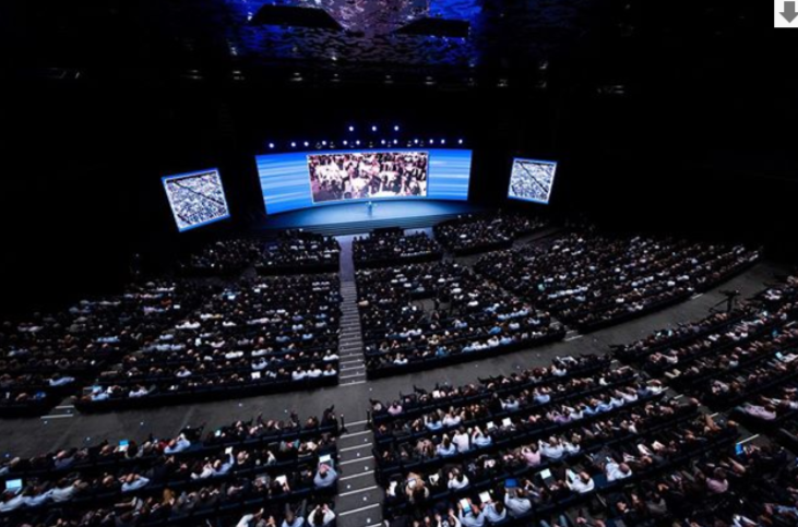 IT Conferences Gartner Digital Workplace
