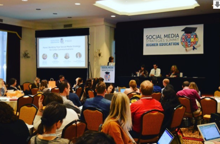 Summit Social Media Conferences