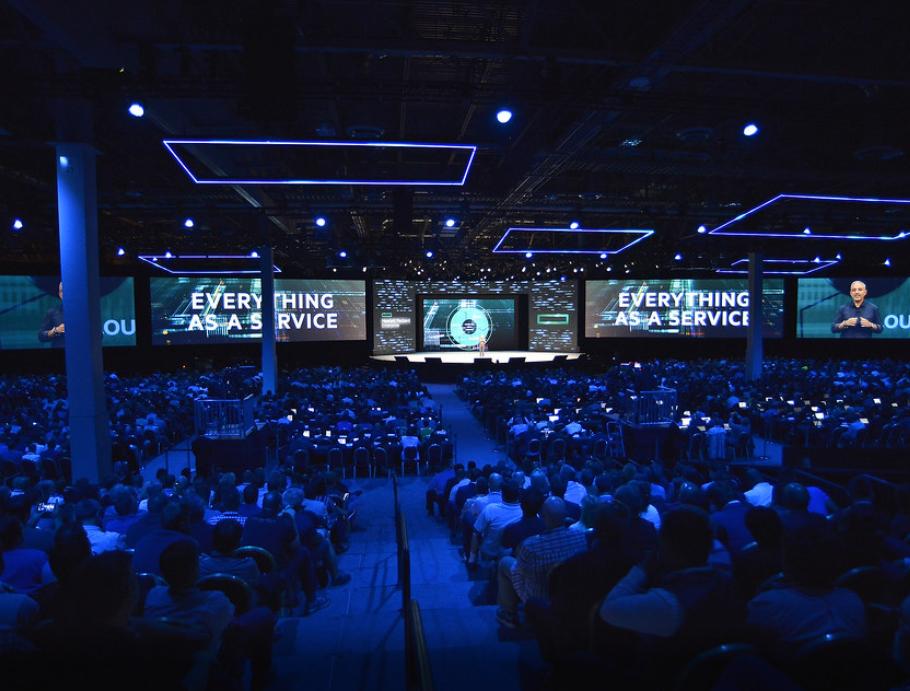 IoT Конференции HPE