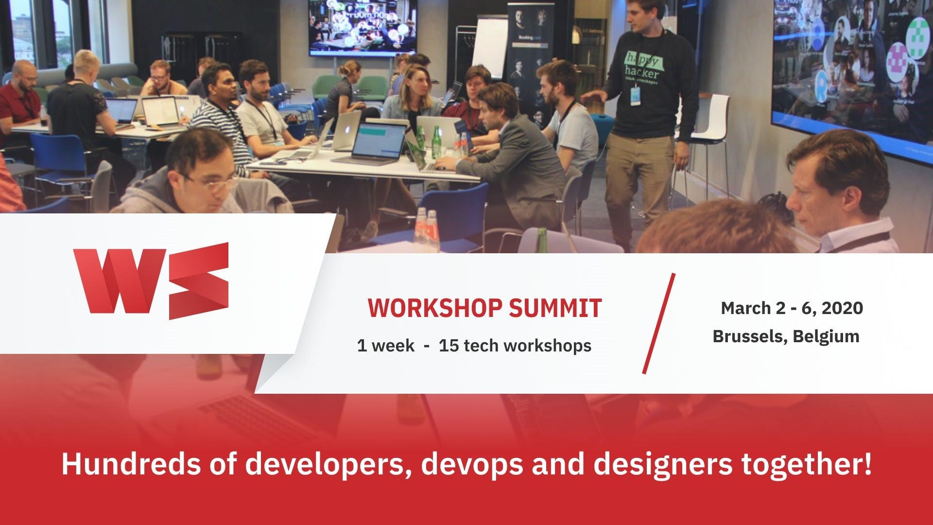 Summit Конференции по Веб-разработке