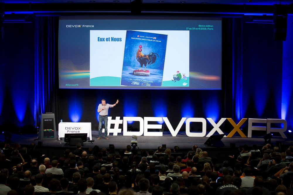 Best Java Conferences Devoxx
