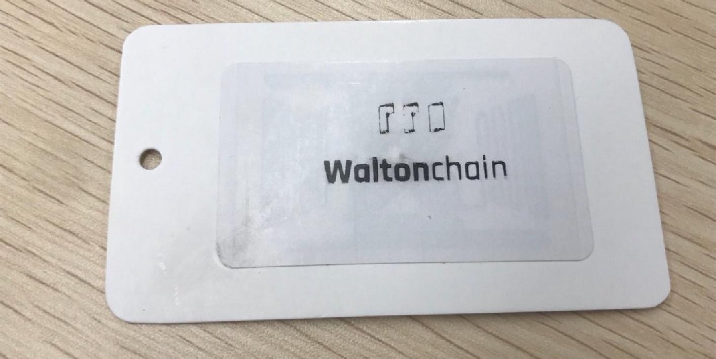 Блокчейн-Стартапы в Логистике Waltonchain
