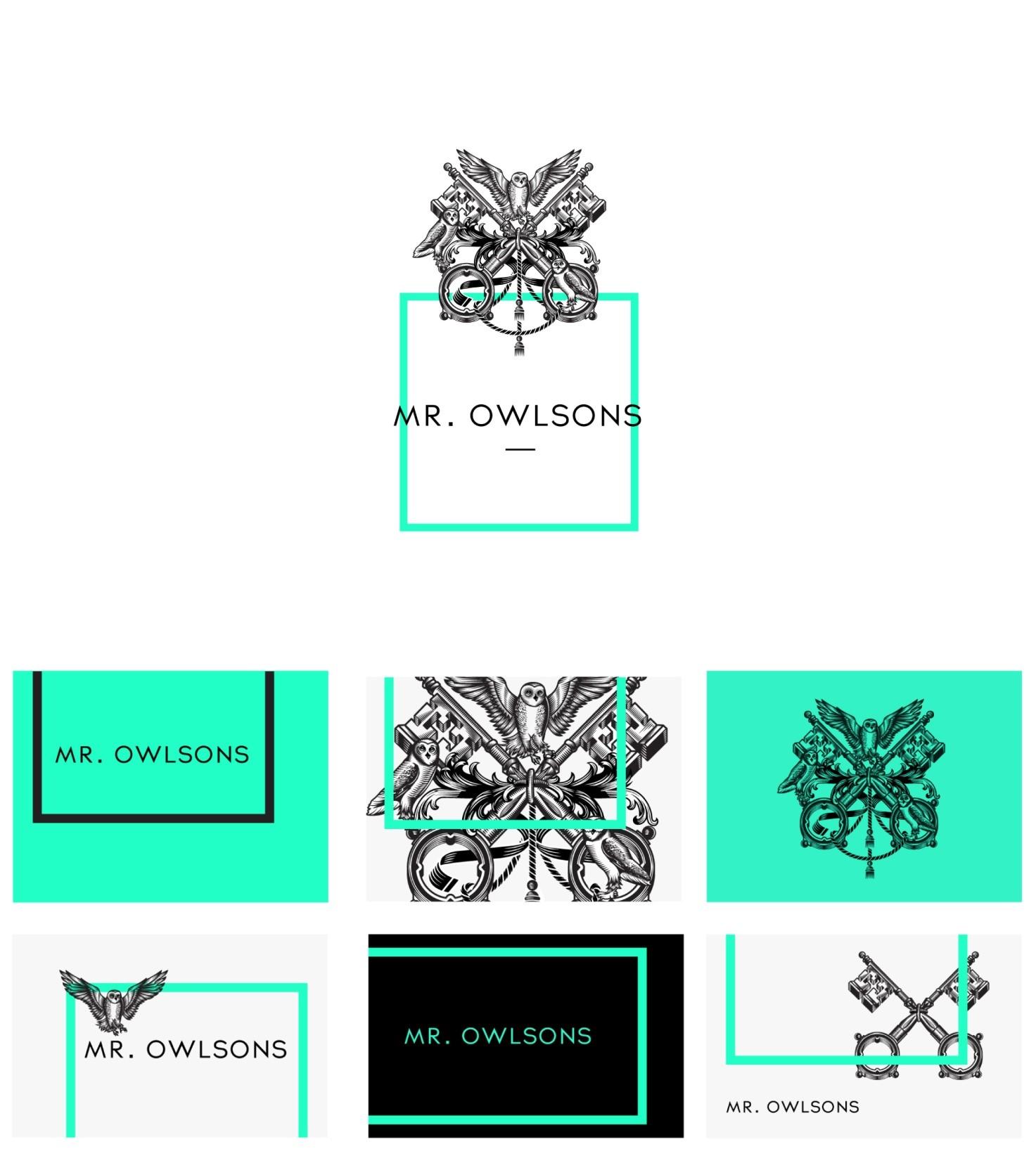 classicism logo design
