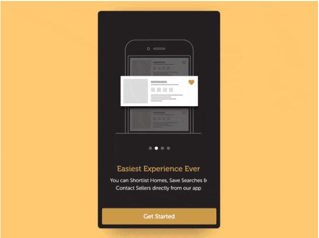 screen Create a Website Like Trulia