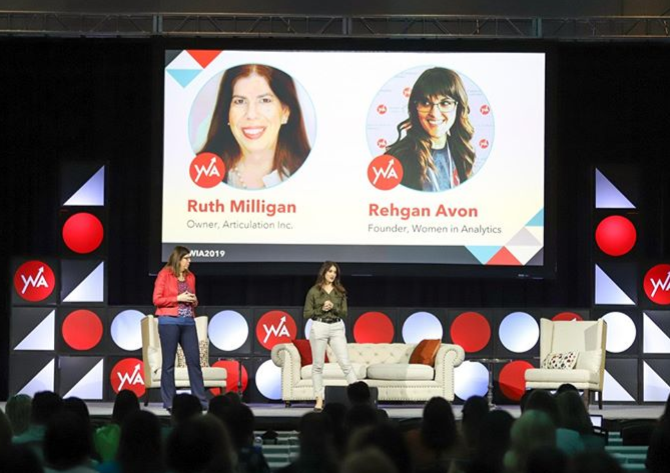 Women Best Big Data Conferences