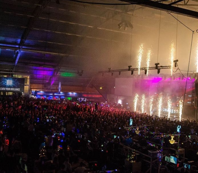 Gaming Conferences DreamHack