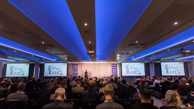 Get Stacked B2B Marketing Conferences