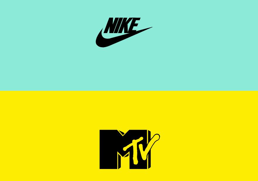 Тренды Дизайна Логотипов вариант