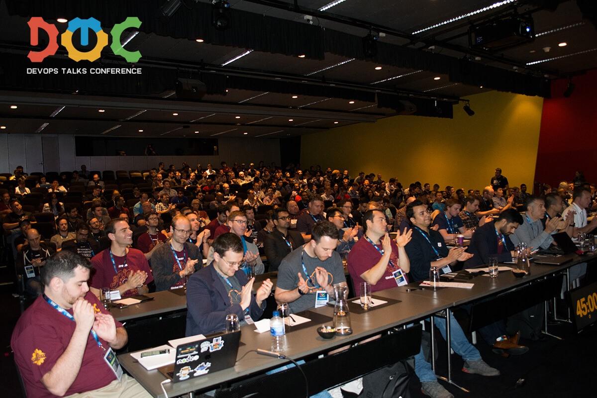 DevOps конференции DevOps