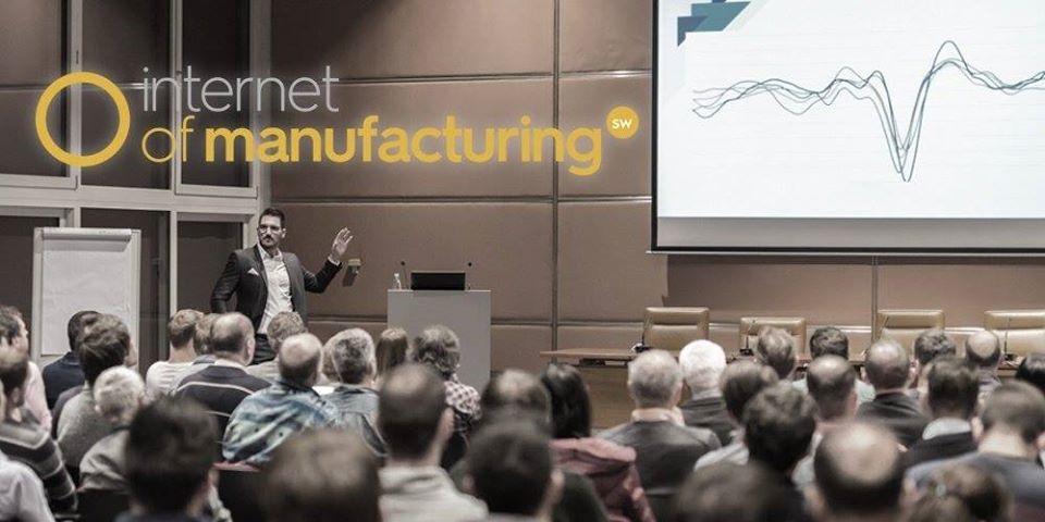 IoT Конференции Manufacturing