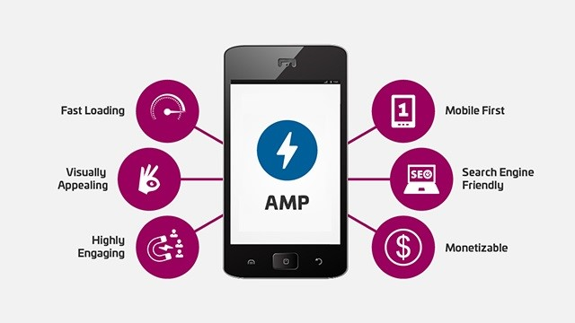 Advantages of AMP Top Web Development Trends