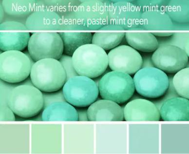 Цветовые Тренды в Веб Дизайне 2020 тени