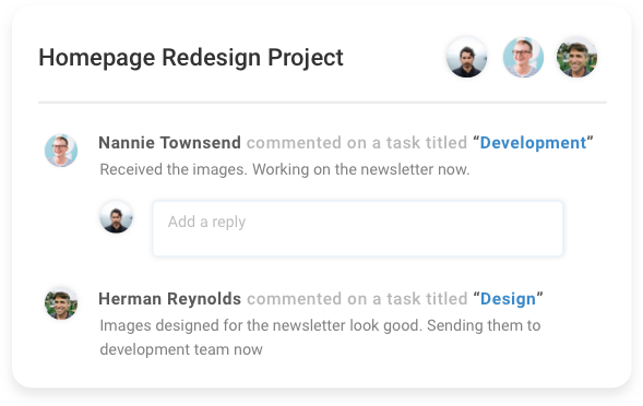 Collaborate with Teams Regularly Make the Website Design Project Meet Deadlines