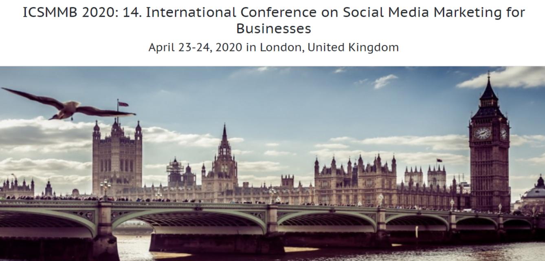SMSS Конференции по Социальным Медиа