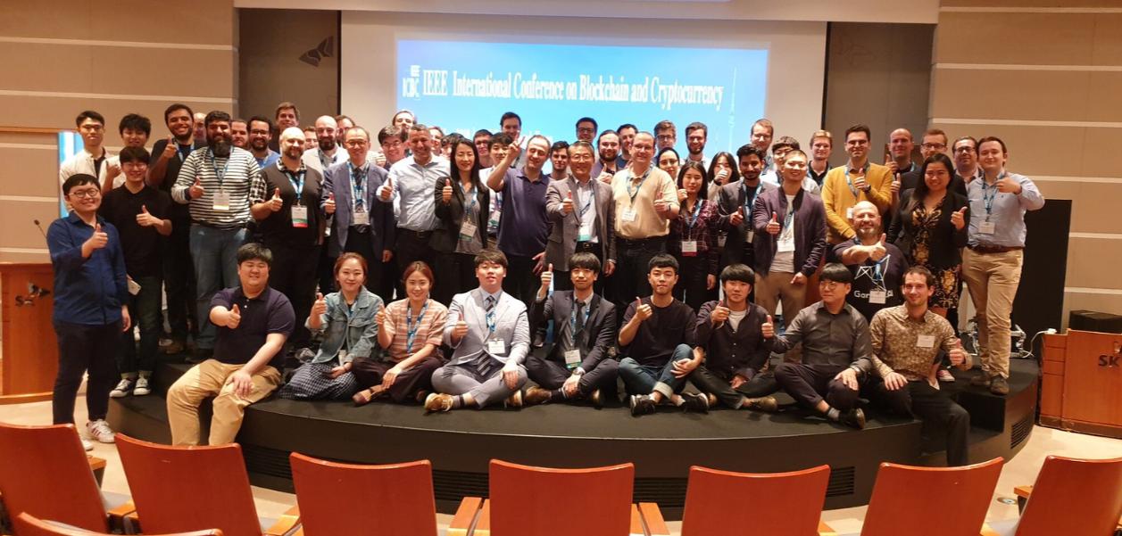 Конференции по Криптовалютам IEEE