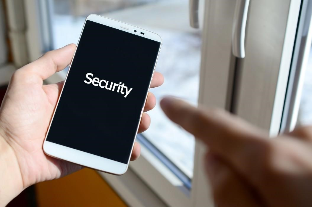 Security Developing an eCommerce Mobile App