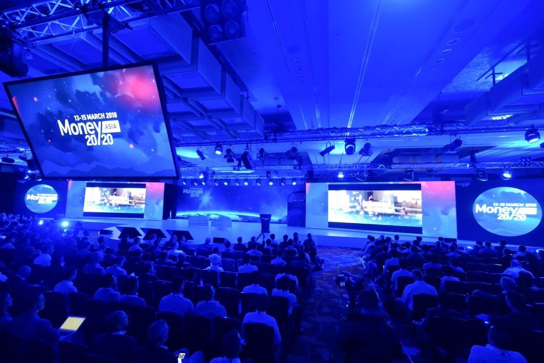 FinTech Конференции Money